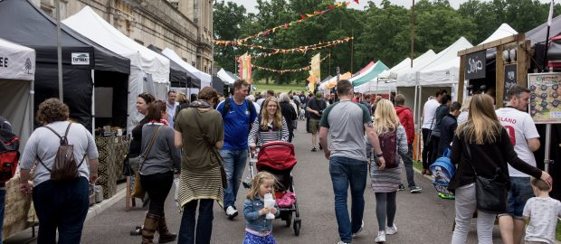 Longleat Food & Drink Festival Returns