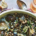 Beer Clams