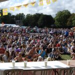 The Great Dorset Chilli Festival