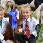 WIN family tickets to the Melplash Show