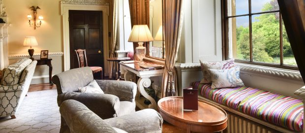 Somerset's Luxury Country House Hotel