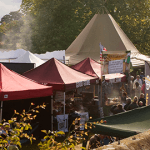 Win 1 of 2 Family Tickets to Powderham Food Festival