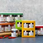 Win A Waterhouse Fayre Chutney Selection Gift Box