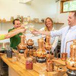 Win Vouchers for Devon Gin School