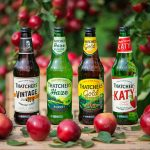 Win 1 of 2 Mixed Crates of Thatcher's Cider