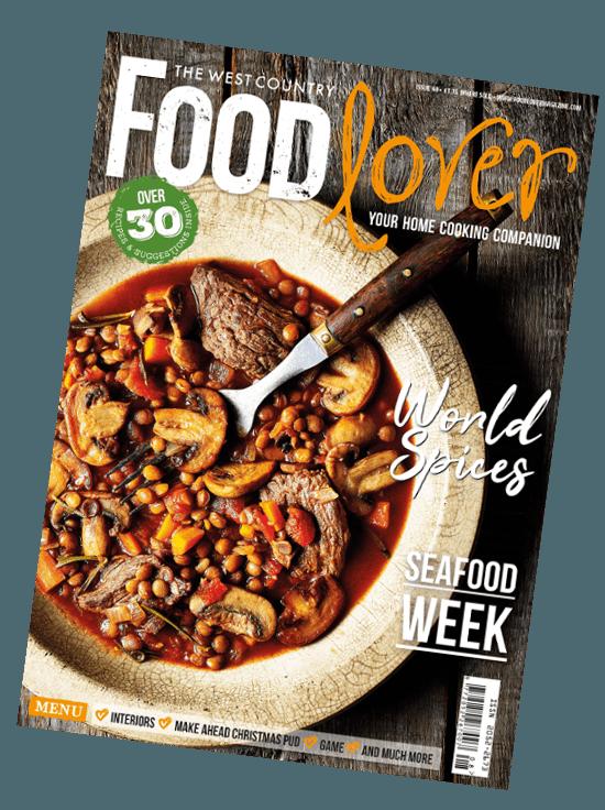 FOODLOVER cover 60
