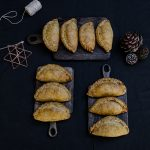 Win a Box of Christmas Pasties