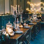Port Eliot Winter Feasts