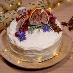 CREATE YOUR OWN SHOWSTOPPER CAKE THIS CHRISTMAS